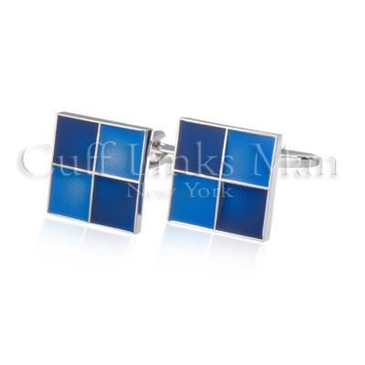 http://site.cufflinksman.com/images/cuffs/CL-0018_Blue_Enamel_Checked_Cufflinks_Cuff_Links_2.jpg