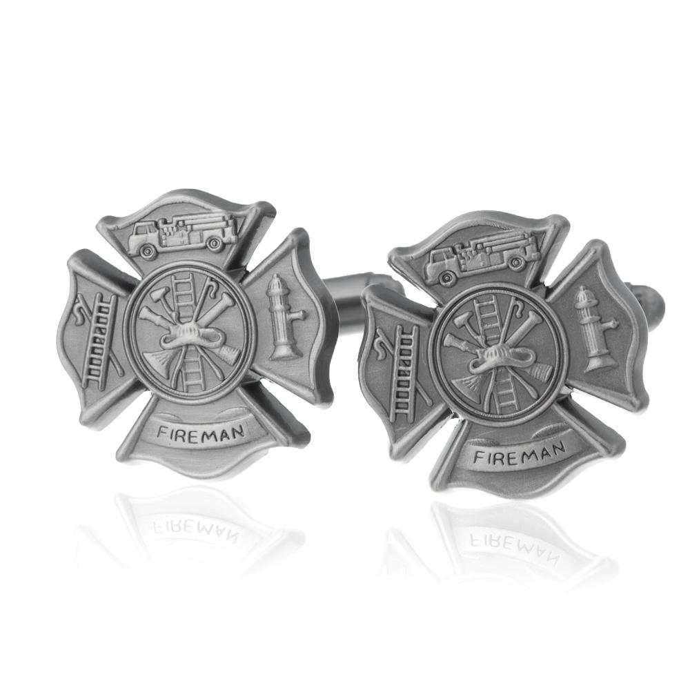 http://site.cufflinksman.com/images/cuffs/CL-0161_Fireman_Insignia_Cufflinks_2.jpg
